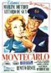 Monte Carlo Story
