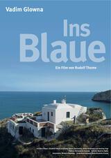 Ins Blaue - Poster