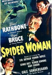 Sherlock Holmes: Das Spinnennest