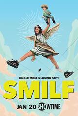SMILF - Staffel 2 - Poster