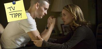 Bild zu:  Tobey Maguire und Natalie Portman in Brothers