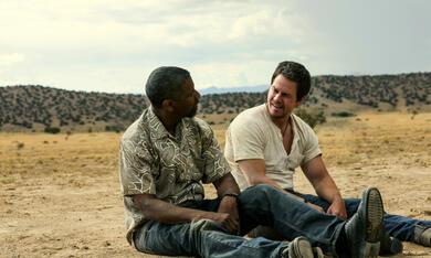 2 Guns mit Denzel Washington und Mark Wahlberg - Bild 1