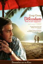 The Descendants - Familie und andere Angelegenheiten Poster