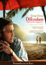 The Descendants - Familie und andere Angelegenheiten - Poster