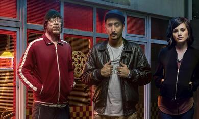 Blockbustaz - Staffel 2, Blockbustaz - Bild 1