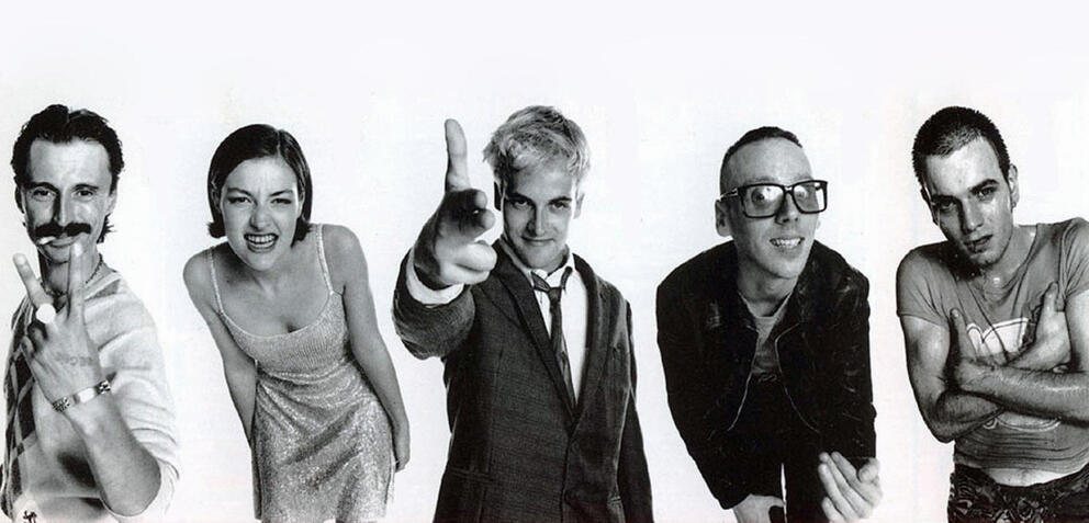 Trainspotting - Neue Helden (1996)