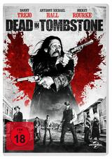 Dead in Tombstone - Poster
