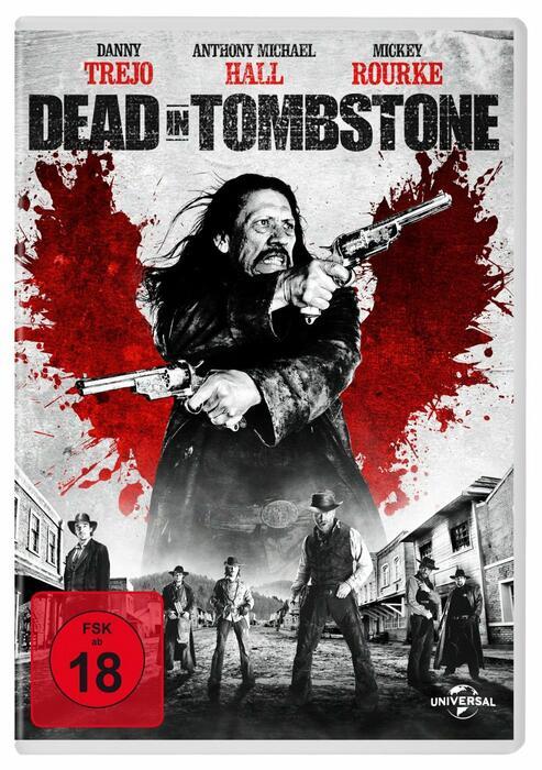 Dead in Tombstone - Bild 1 von 16