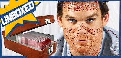 Dexter Unboxed