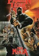 Frauenlager der Ninja
