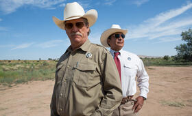 Hell or High Water mit Jeff Bridges und Gil Birmingham - Bild 1