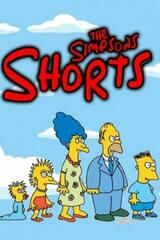 Simpsons Shorts - Poster