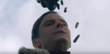 Zemo in Falcon and the Winter Soldier