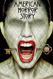 American Horror Story Staffel 2 Stream German