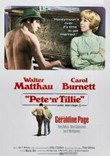 Peter und Tillie - Poster