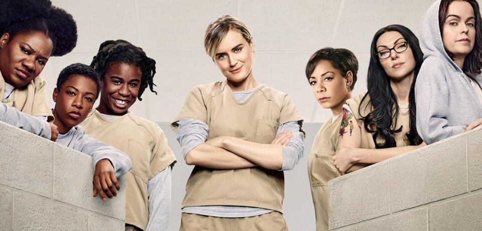 Orange Is the New Black, Staffel 4