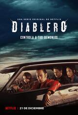Diablero - Poster
