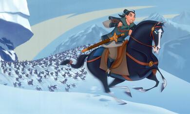 Mulan - Bild 1