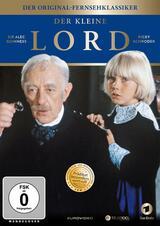 Der kleine Lord - Poster