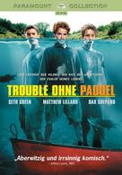 Trouble ohne Paddel 2