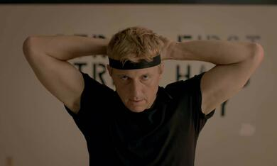 Cobra Kai,  Cobra Kai - Staffel 1 mit William Zabka - Bild 1