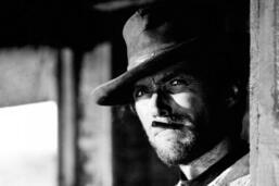 Bild zu:  Clint Eastwood in der Dollar-Triologie