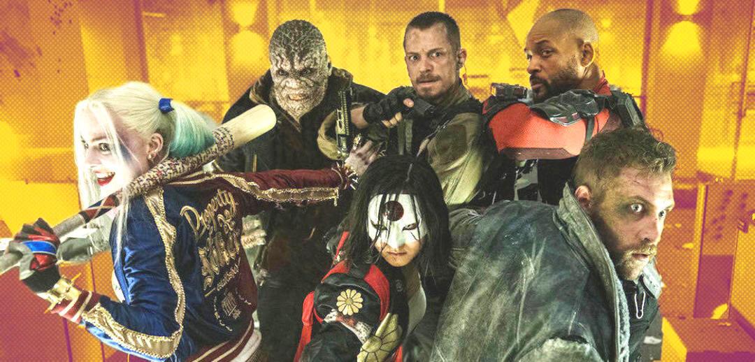 DC-Kracher Suicide Squad 2 startet durch: James Gunn enthüllt neues Bild mit Marvel-Star