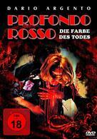 Profondo Rosso - Die Farbe des Todes