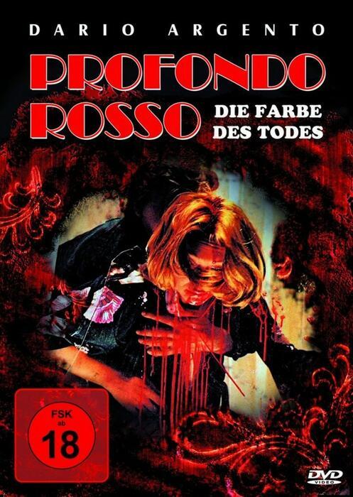 Profondo Rosso - Die Farbe des Todes - Bild 7 von 8