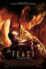 Feast - Poster