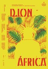 Djon África - Poster