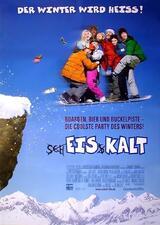 Eis Kalt - Poster