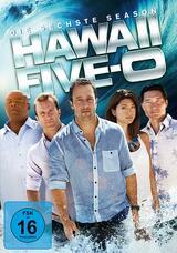 Hawaii Five-0 - Staffel 6 - Poster