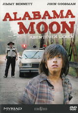 Alabama Moon - Abenteuer Leben - Poster