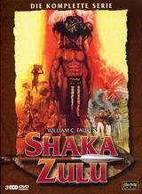 Shaka Zulu - Poster