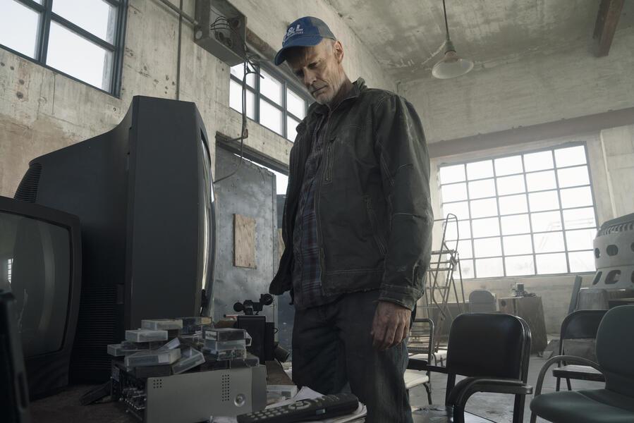 Fear the Walking Dead, Fear the Walking Dead - Staffel 5 Episode 1 mit Matt Frewer