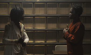 Wir mit Lupita Nyong'o - Bild 12