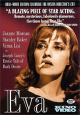 Eva - Poster
