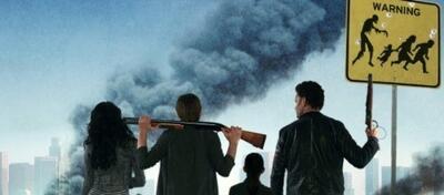 In Zombieland ist die Hölle los