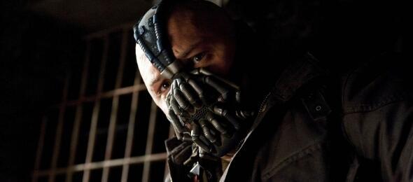 Bane ging für seinen großen Auftritt in The Dark Knight Rises extra zum Logopäden.