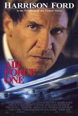 Air Force One - Poster