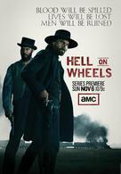 Hell On Wheels Stream Deutsch