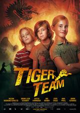 Tiger-Team - Poster