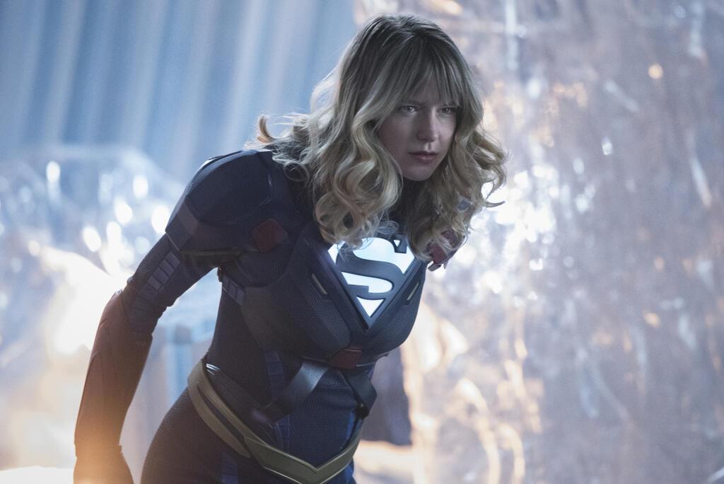 Supergirl - Staffel 6