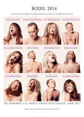 Dänische Filmkritiker machen Werbung