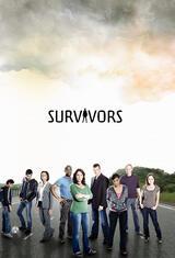 Survivors - Poster