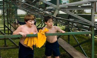 Rowley Jefferson (Robert Capron) und Greg Heffley (Zachary Gordon) - Bild 7
