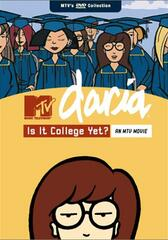 Daria in Is It College Yet?