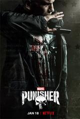 Marvel's The Punisher - Staffel 2 - Poster