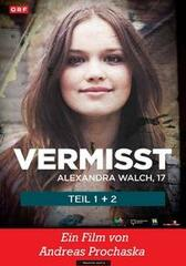 Die letzte Spur - Alexandra, 17 Jahre